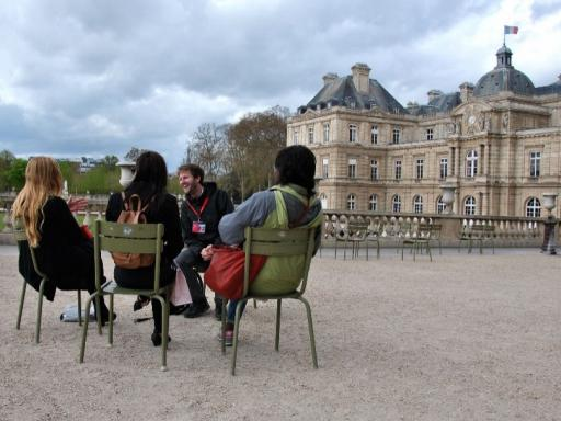 Experience Bohemian Paris - Small Group Tour