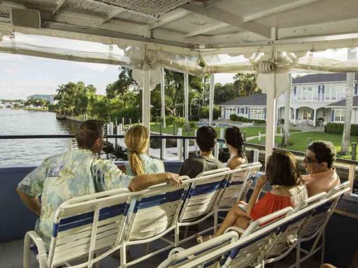 Fort Lauderdale Island Adventure Tour