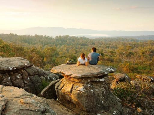 Grampians National Park Day Tour From Melbourne
