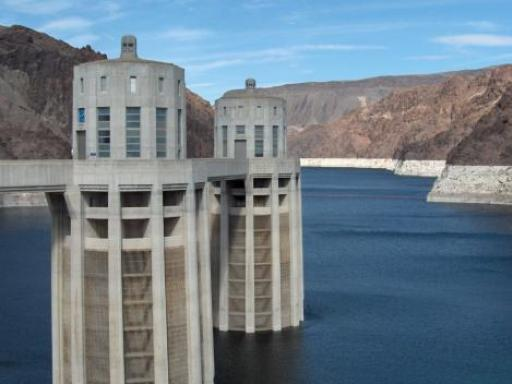 Grand Canyon West Rim & Hoover Dam Combo Jeep Tour
