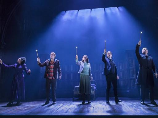 Harry Potter and the Cursed Child - Broadway Tickets