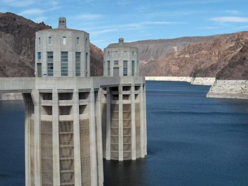 Hoover Dam Tour from Top to Bottom
