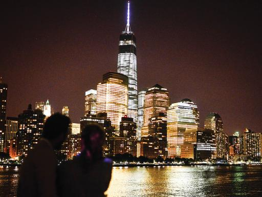 Hornblower Manhattan Dinner Cruise