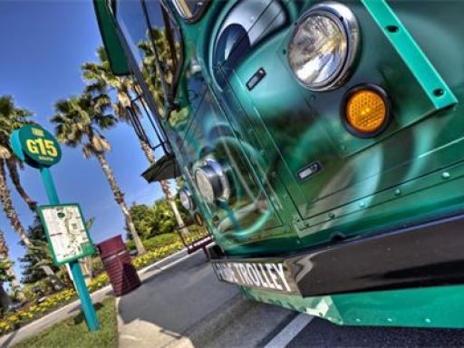 I-Ride Trolley Orlando