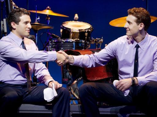 Jersey Boys Off Broadway Tickets