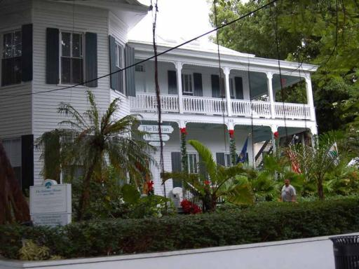 Key West Trip and Trolley Tour
