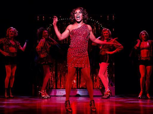Kinky Boots on Broadway Theatre Tickets