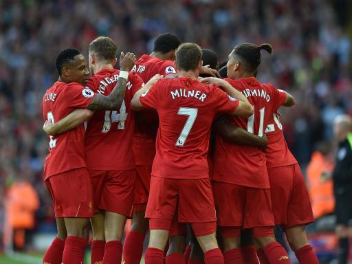 Liverpool Football Club Tickets