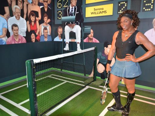 Madame Tussauds New York All Access Pass with Fast Track Admission
