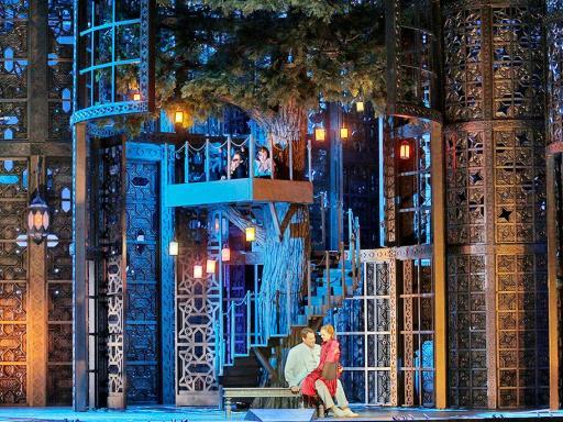 Met Opera - Le Nozze di Figaro
