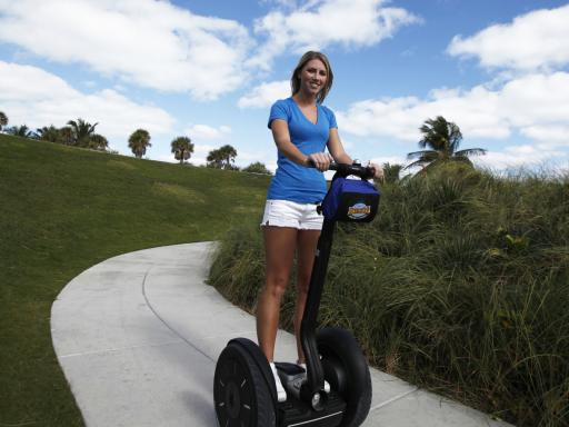 Miami Art Deco Segway Tour