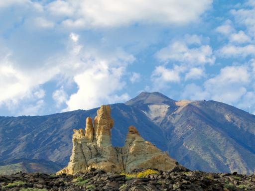 Mount Teide Tour With Cable Car