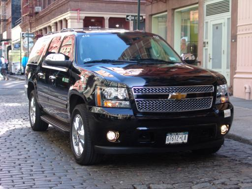New York Private Airport Transfers
