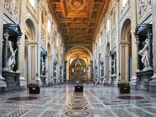 The Omnia Vatican and Rome Pass