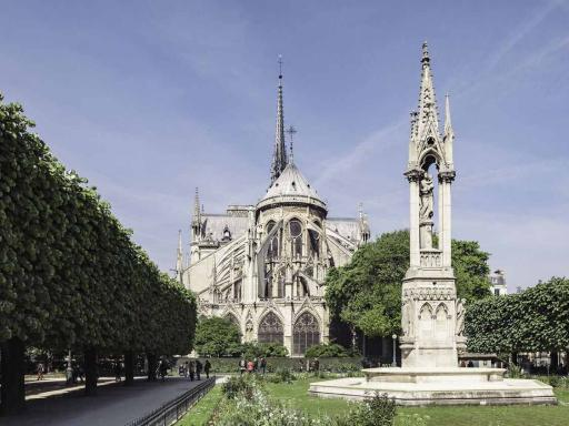 Paris in a Day – Small Group Tour