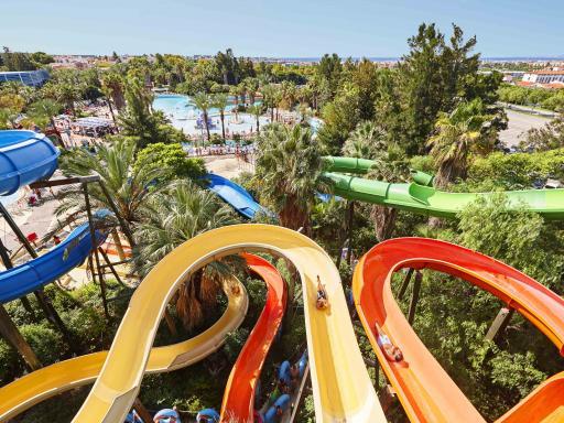 Portaventura Caribe Aquatic Park Tickets And Passes Atd