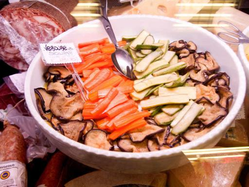 Rome Culinary Tour 'Eat as the Romans Do'