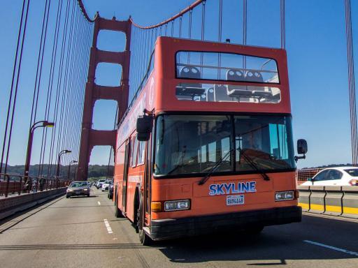 San Francisco MEGA PASS