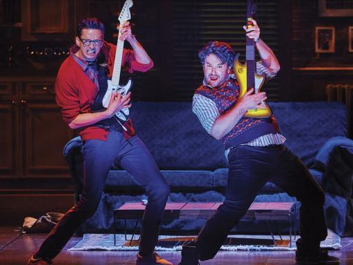 School of Rock Broadway Tickets