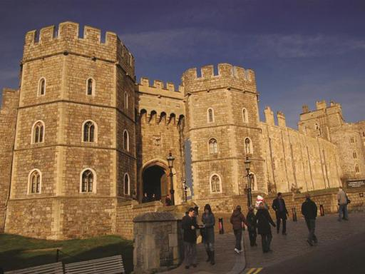 Group Tours from London