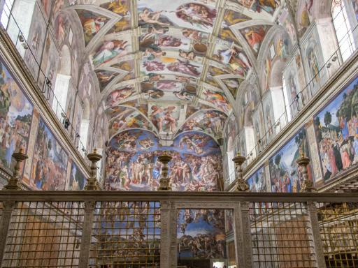 Skip the line Vatican Museums & Imperial Rome Combo Tour
