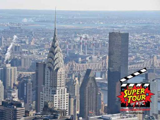 The Super Tour of NYC