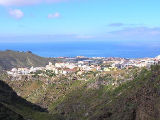 Tenerife Island Tour