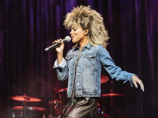Tina: The Tina Turner Musical On Broadway