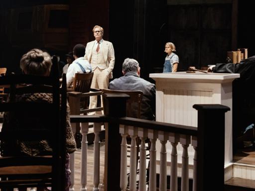 Too Kill a Mockingbird - Broadway Tickets