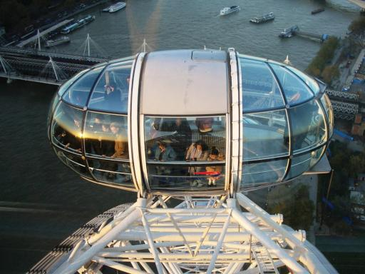 Total London