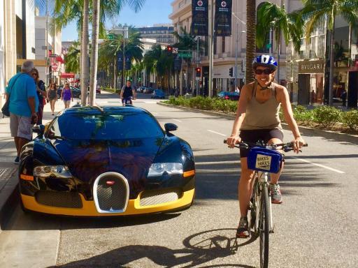 Ultimate L.A. by Bike