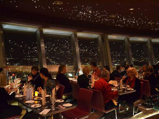 Vip Dinner Berlin Tv Tower