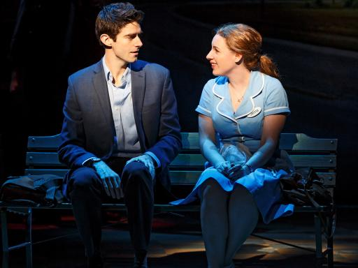 Waitress Broadway Tickets