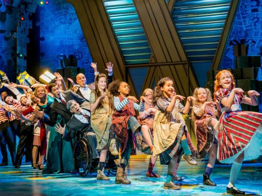 West End Shows - Annie