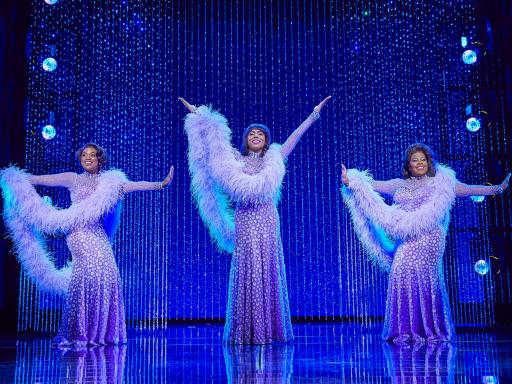 West End Shows - Dreamgirls