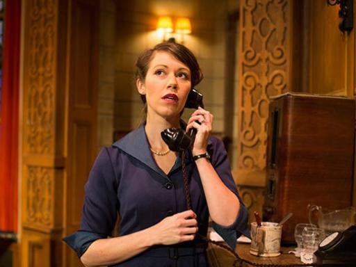 West End Shows - The Mousetrap