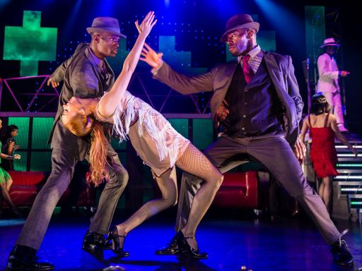West End Shows - Thriller Live