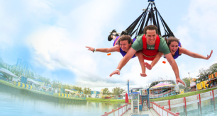 FREE $25 Park Cash Card with qualifying Orlando bookings