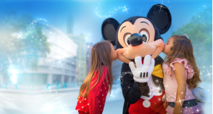Our Best Disney Florida Ticket Offer....Ever!