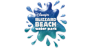 Disney's Blizzard Beach Water Park logo