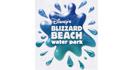 Disney's Blizzard Beach Water Park logo