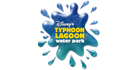 Disney's Typhoon Lagoon Water Park logo