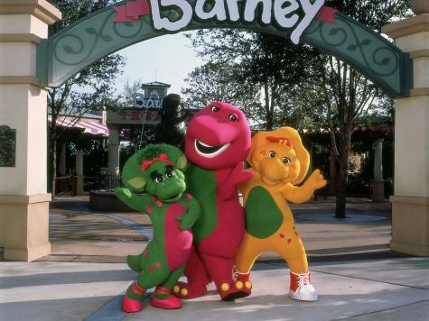 A Day in the Park with Barney™