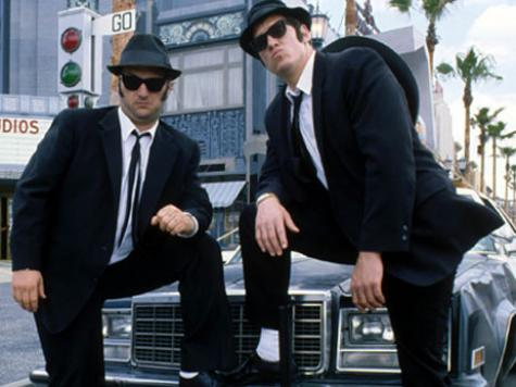 The Blues Brothers® Show [field_atd_usp-formatted]