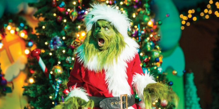 Christmas In Orlando 2019 Universal Orlando Reveal 2019 Holiday Dates   We Want That Villa