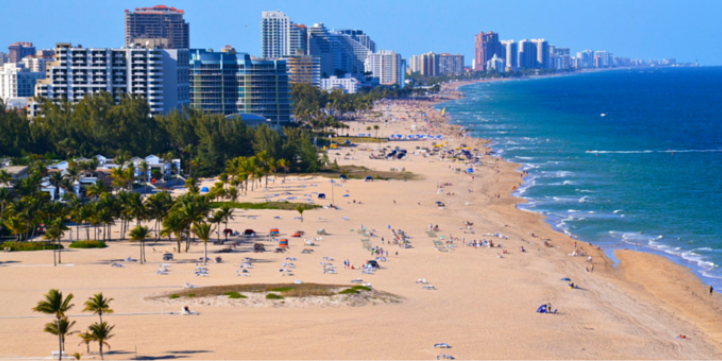The Venice of America: The Best Attractions in Fort Lauderdale
