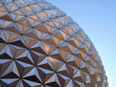 A Brand New Roller Coaster is Coming to Epcot! Exciting news!