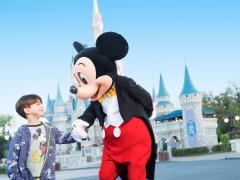 Autism and Walt Disney World