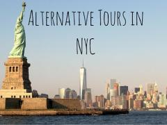 Try Something Different in New York City