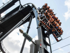 Top 5 Rides for Thrill Seekers at Alton Towers